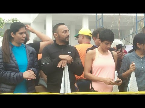Vasai virar marathon 2017-2018 vlog