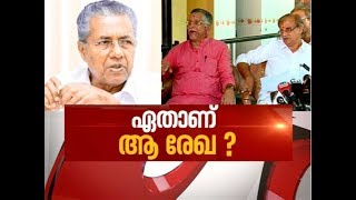 Sabarimala : Does Pandalam royal family gave a satisfactory explanation  News hour OCT 24