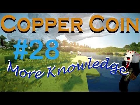 Copper Coin: MK - Автокрафт эндериума #28