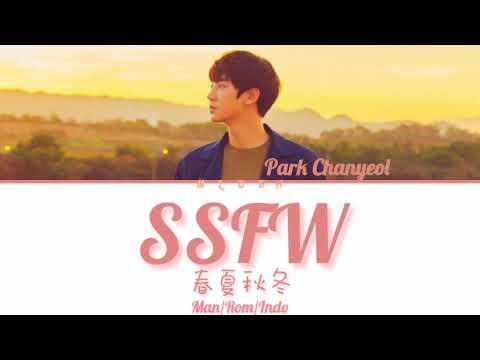 찬열 (Chanyeol) – 春夏秋冬 (SSFW) (Chinese Ver.)(Man/Rom/Indo/가사)