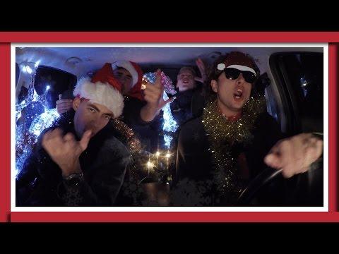CARPOOL KARAOKE CHRISTMAS SPECIAL