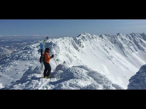 Ski Guides & Tours in Japan!!