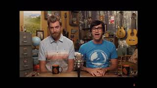 Rhett And Link Being Freudien For 2 Minutes Straight