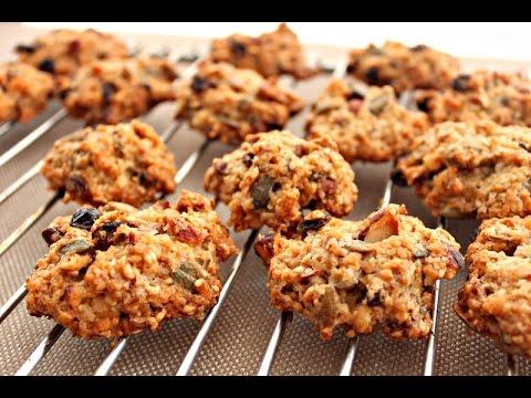 Рецепты диетического печенья