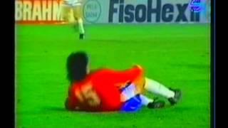 1991 (July 14) Chile 4-Paraguay 0 (Copa America).avi
