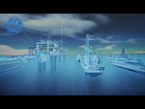GE's Digital Marine Vision