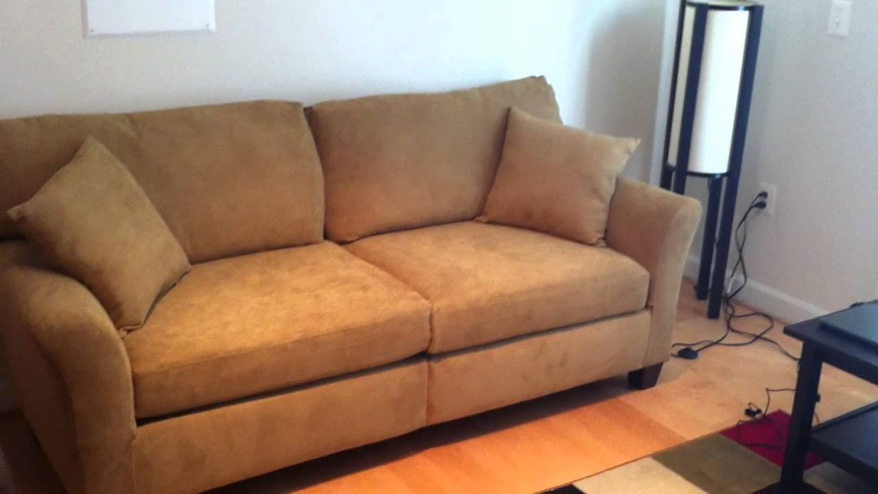 Wayfair Sofa Assembly Service Video In DC MD VA By Furniture Assembly  Experts LLC