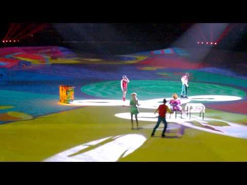 Ледовое шоу Авербуха