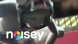 "Atari Teenage Riot - ""Modern Liars"" (Official Video)"