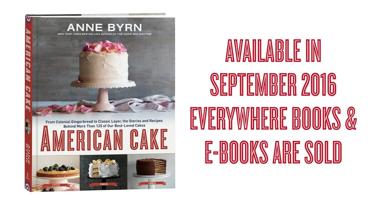Cake book doctor recipes