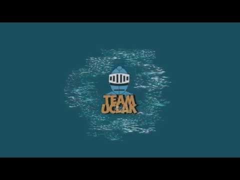 Topi Jerami-Menuju angkasa cover(TEAM UCLAK)