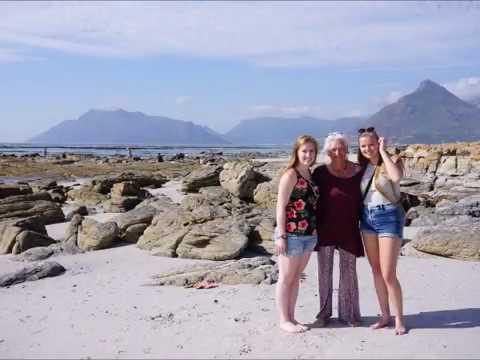 Tafelberg en Kommetjie