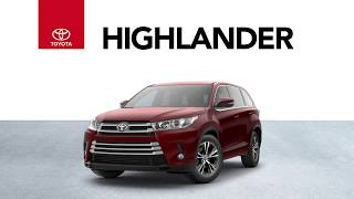 Toyota Highlander   Jim Norton Toyota Of OKC