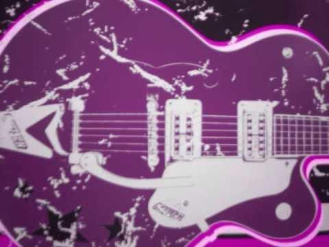 Rumble in Brighton guitar karaoke