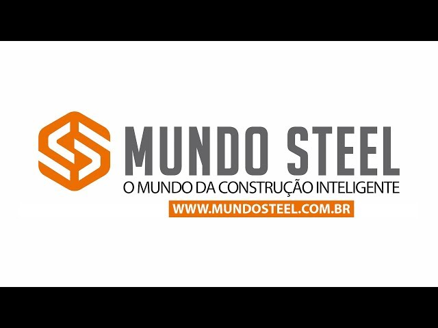 Mundo Steel | Domingo Legal | SBT | 25/02/2018