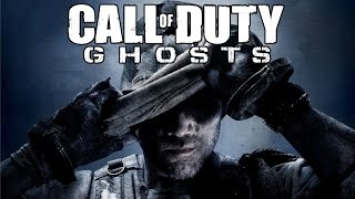 Call Of Duty Ghosts - Morning Fun - PS4 Livestream