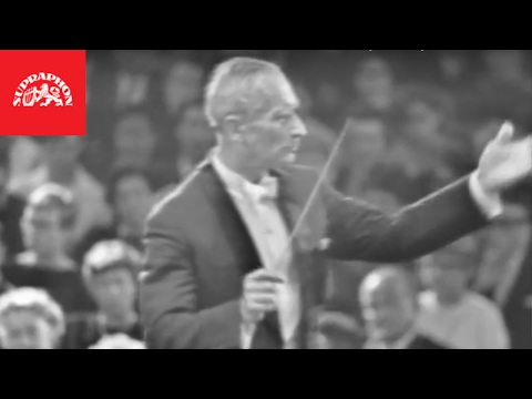 Bedřich Smetana, Karel Ančerl, Česká filharmonie - Má vlast: Šárka / My country: Šárka