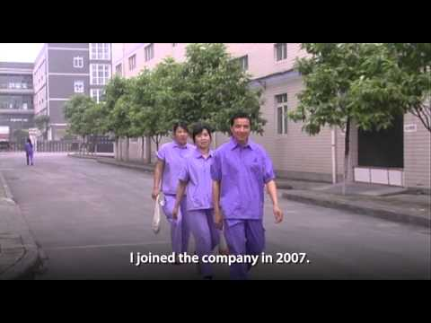 China: free housing for migrant workers