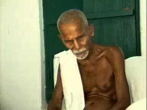 Annamalai Swami's samadhi experience with Bhagavan