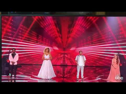 American Idols Race Problem Continues As 50 Percent Of Singer Eliminated Were Black