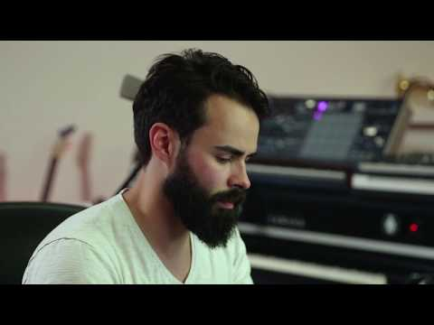 Adam Lastiwka - Travelers Composer Interview (Official Video) Mp3