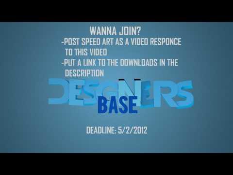 Designers Base Recruitment