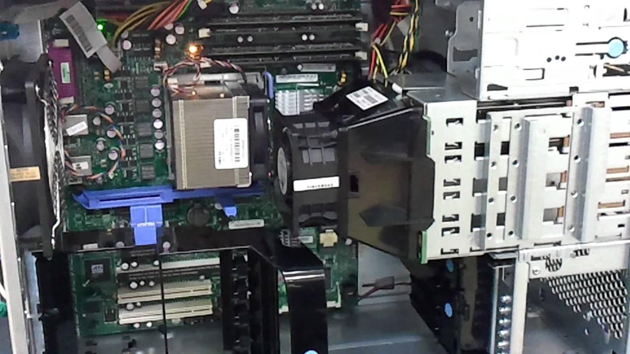 DRIVER: IBM SERVER X3200 M2
