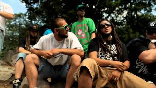 Wice Wersa feat. Natural Dread Killaz - Bakacje