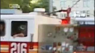 Reportage des pompiers du 11 septembre
