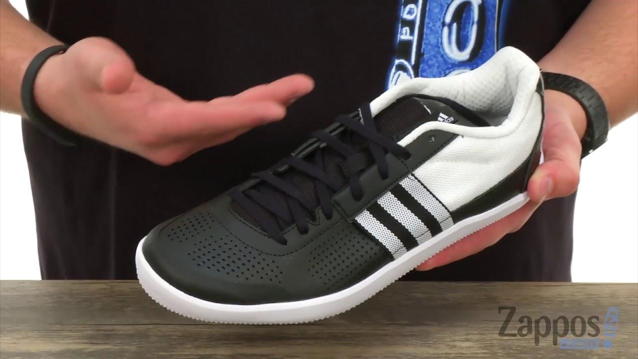 3d18d036626b adidas Running Throwstar SKU  9087926 - YouTube