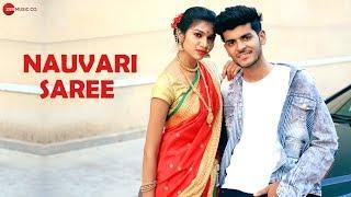 Nauvari Saree Official Music | Crown J | Anushree | Juvej & Parvin B