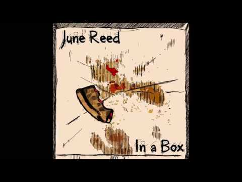 JUNE REED - If You Rescue Me