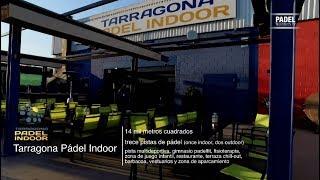 Tarragona Pádel Indoor