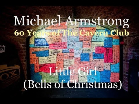 Little Girl (Bells Of Christmas) by Michael Armstrong