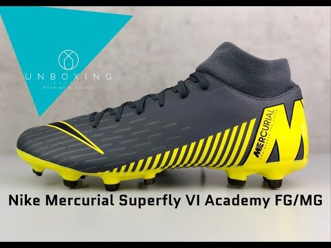 Nike Mercurial Superfly VI Academy MG  Game Over Pack   eeeabc8ee803f