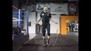 THE BEST TRAINING TO HAVE A CANAKER POWER BY ARTUR BETERBIEV