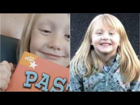 """Uccisa a 6 anni, i genitori pubblicano il suo ultimo video: """"Aiutateci a realizzare il suo sogno"""""""