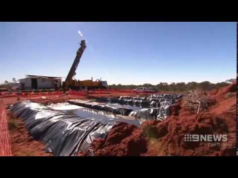 Gold Rush | 9 News Perth
