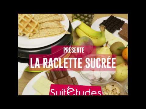 raclette-sucrée