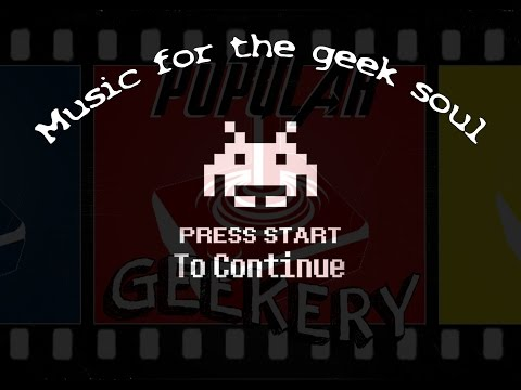 Press Start To Continue 2014/10/06 Nerdcore 4 lyfe pt 2