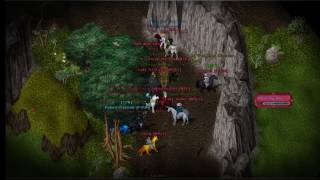 Pestilent Ultima Online (Age of Shadows) PVP - Sunday, November 20, 2016