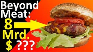 Beyond meat aktie: chance oder geldgrab?   prognose 2019