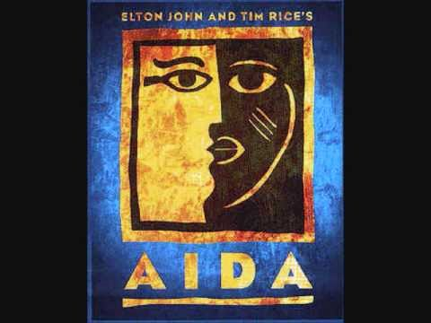 Aida - I Know The Truth