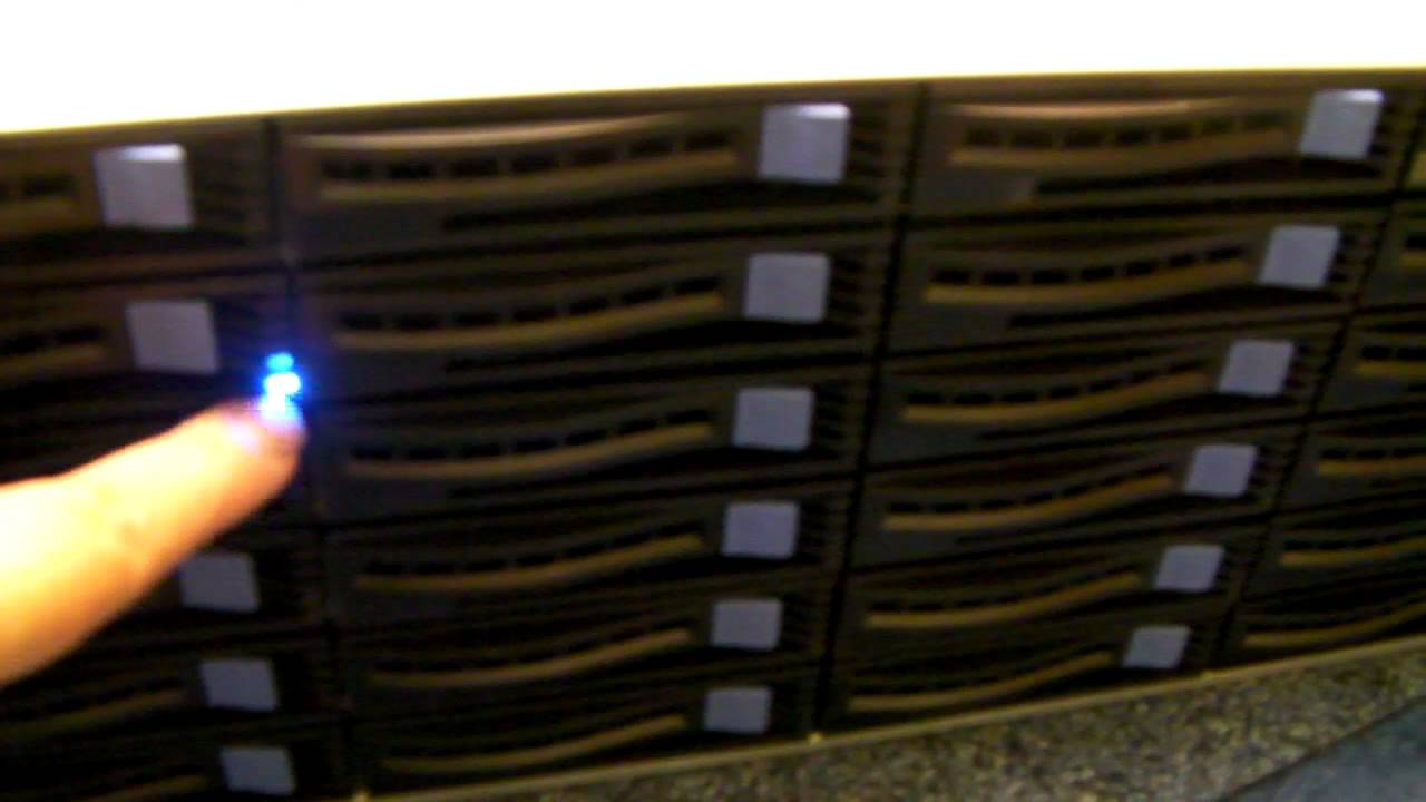 X-Case RM 424 Pro - 24 bay 6Gb Storage Server Chassis