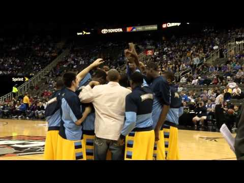 Marquette Basketball: Revealed- Episode 14