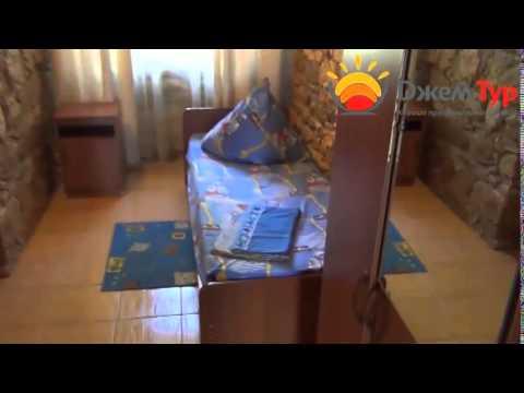 jamtour.org гостиница Абхазия (Новый Афон, Абхазия)