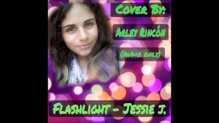 Flashlight Jessie J. Audio OneTake Cover by Arley Rincn.mp3