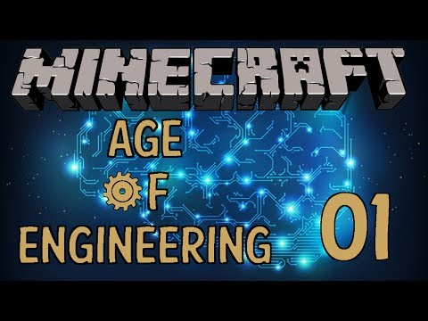 Age of Engineering EP 01 : The mining dimension