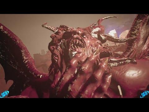 AGONY Ending & Satan Final Boss Fight