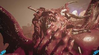 AGONY Ending Satan Final Boss Fight